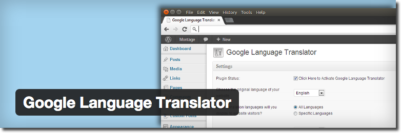 Google-Language-Translator-Wordpress-Plugin