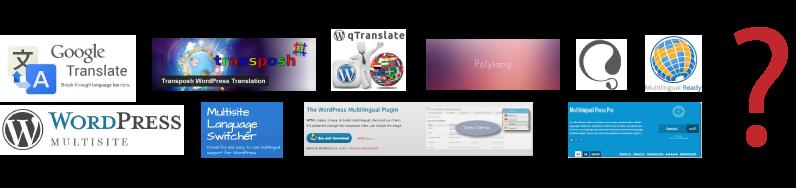 WordPress Multilingua - Migliori Plugin Traduzione