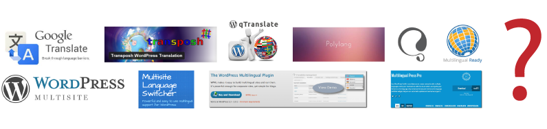 WordPress Multilíngue - Migliori Plugin Traduzione
